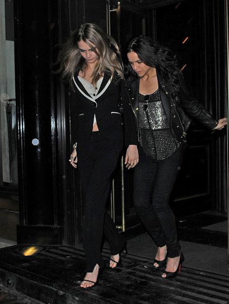 Michelle dating Cara datingside Kempton Park